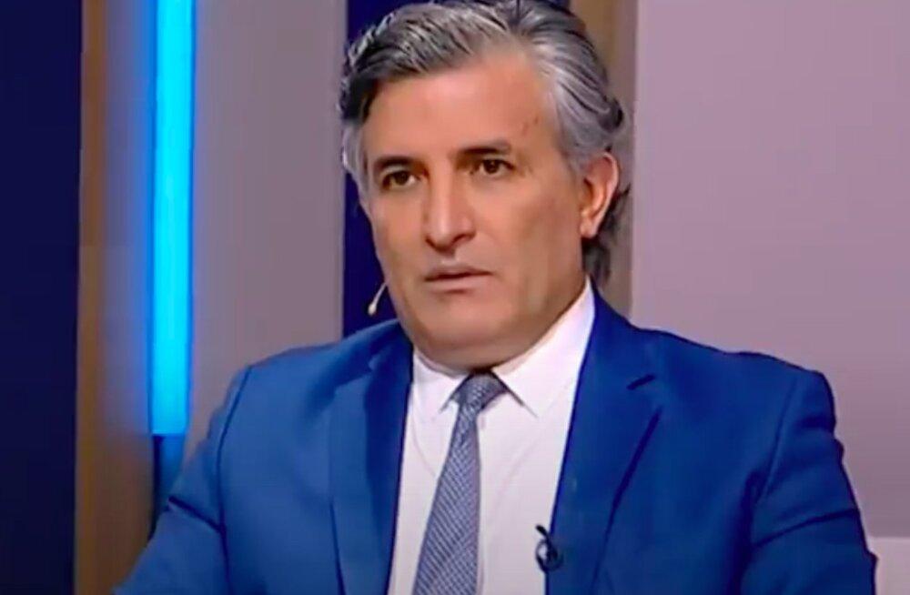 Пашаев объяснил, почему Ефремов получил такой жесткий приговор