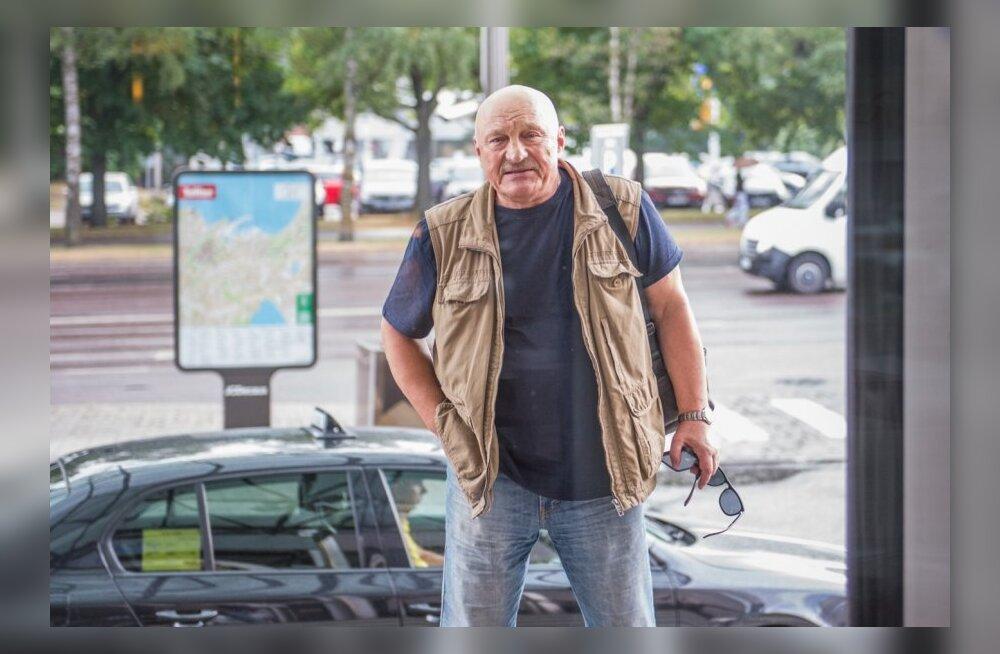 Venemaa Rahvakunstnik Nikolai Tšindjaikin