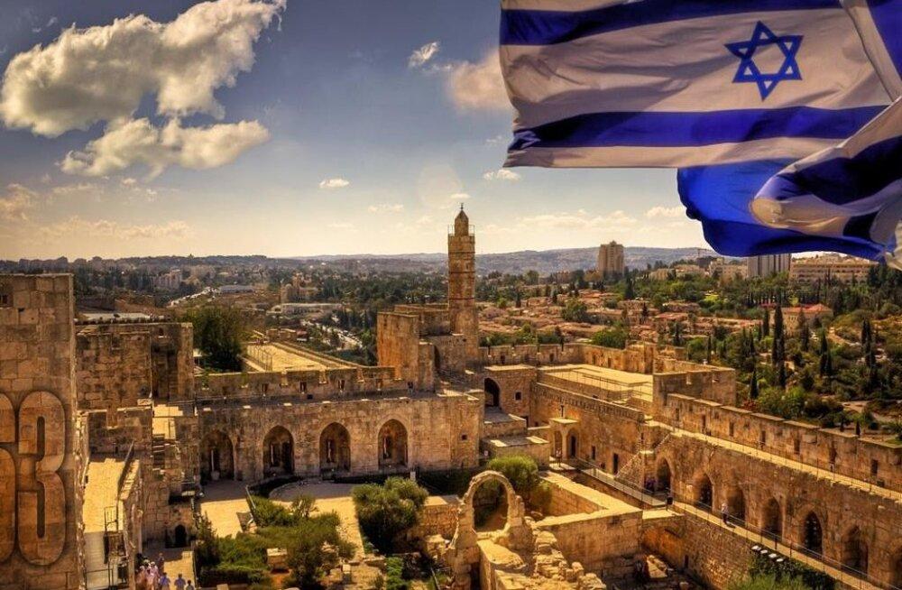 Отдых в Израиле: как спланировать отпуск самостоятельно