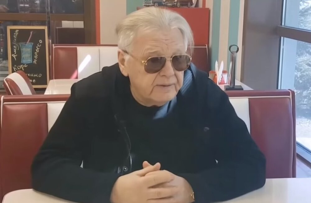 75-летний Юрий Антонов срочно прооперирован