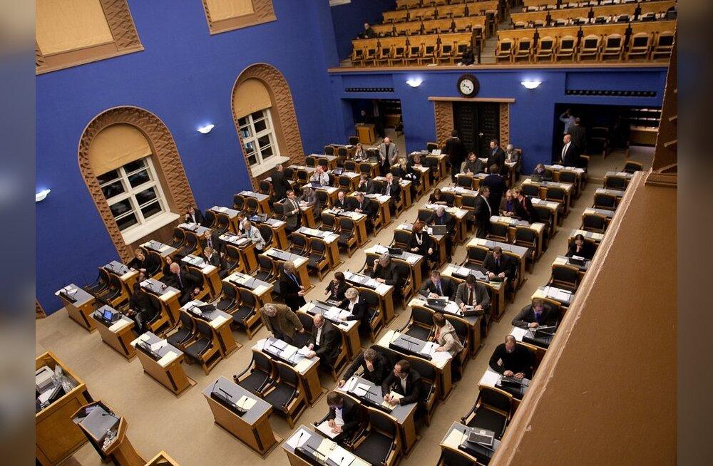 Rahvusvaheline koduomanike keskliit toetab Eestis kodualuse maa maksuvabastust