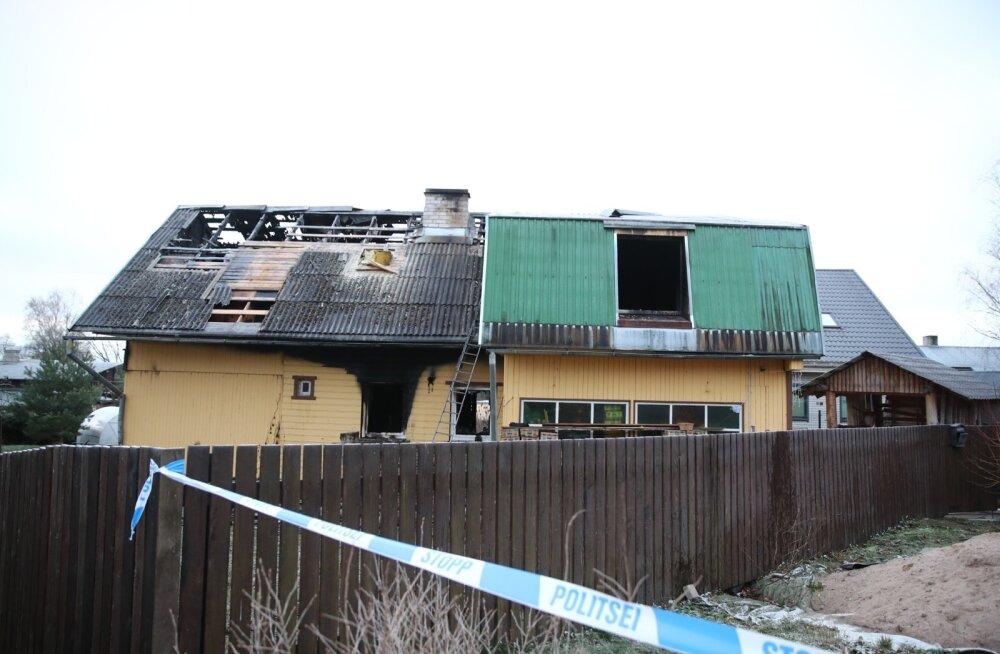 Директор Спасательного департамента — о трагедии в Тарту: каждый из нас может начать действовать, чтобы такого больше не произошло