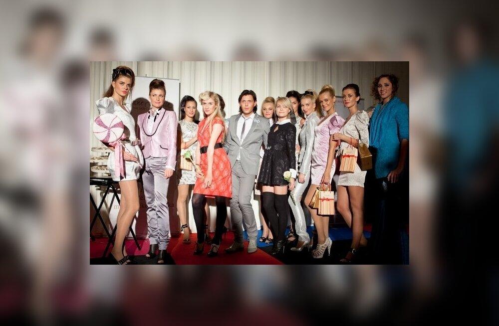 ФОТО: В Vertigo состоялось мероприятие Fashion Express