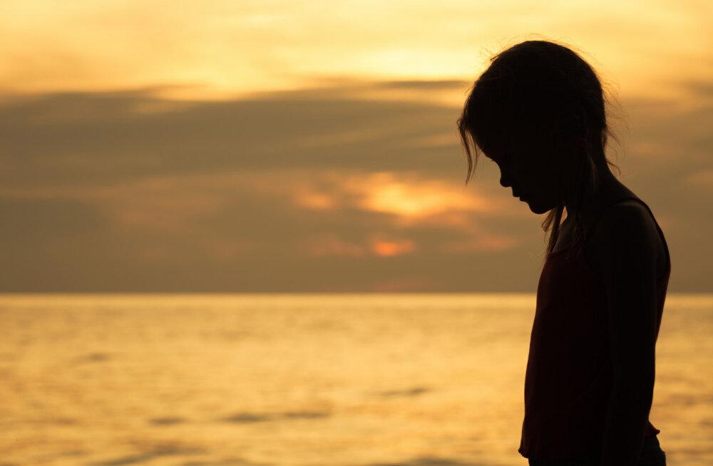 Südantpuudutav kiri isale: ole ükski kord elus isa! Palun hooli!