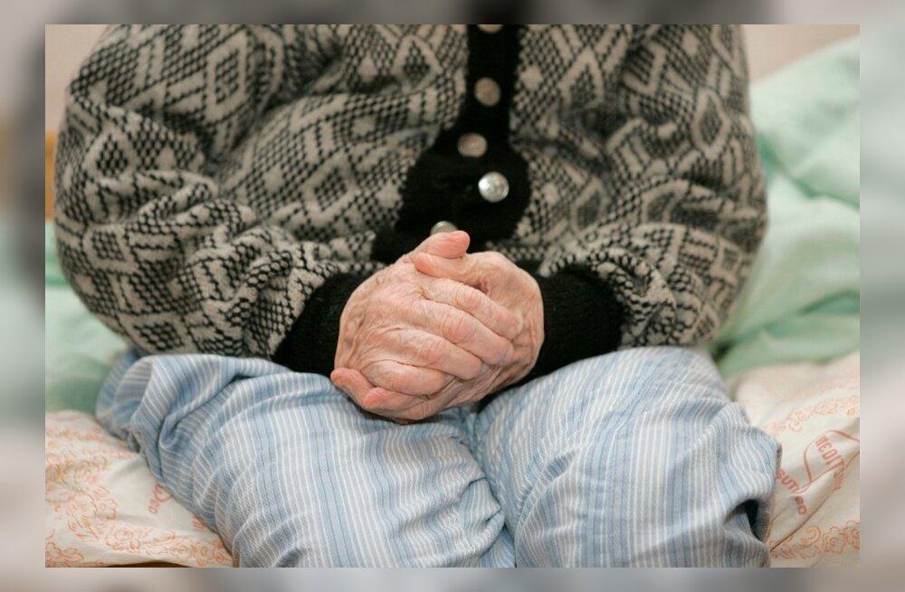 В эстонии пансионат для пожилых дом престарелых стрельна