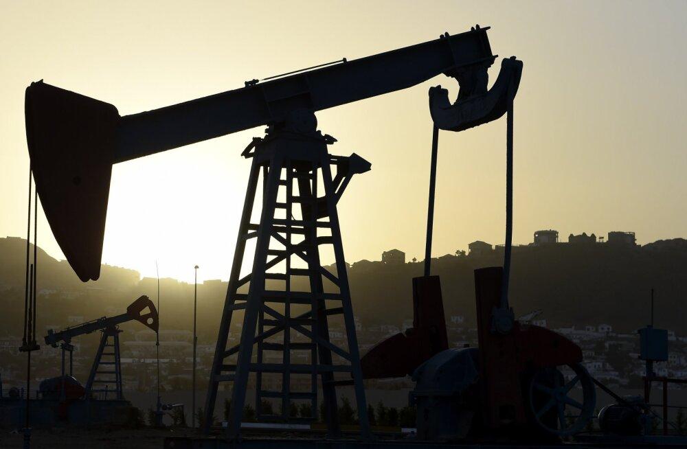 Naftatootmise mahukärbe on võimalik: OPEC rääkis läbi organisatsiooni mittekuuluvate tootjatega