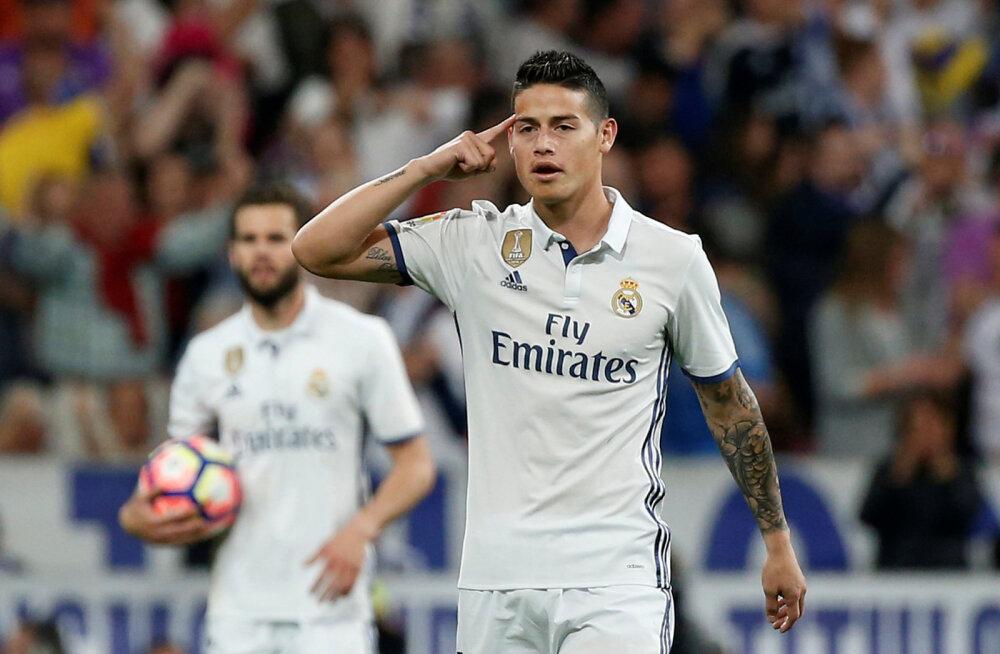 Ootamatu pööre: Madridi tähtmängija jätkab ikkagi Zidane'i käe all