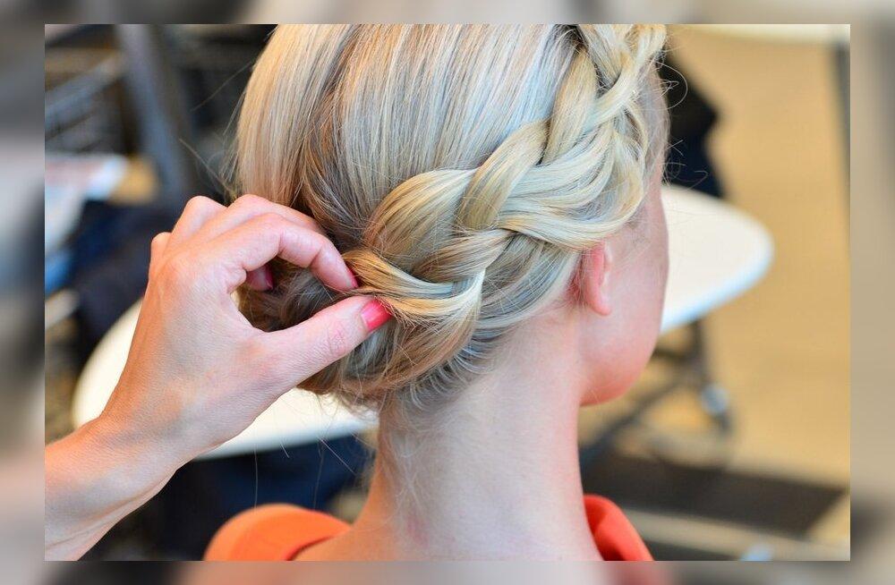 Neli ohtlikku ainet šampoonis, mis rikuvad su juukseid ja tervist