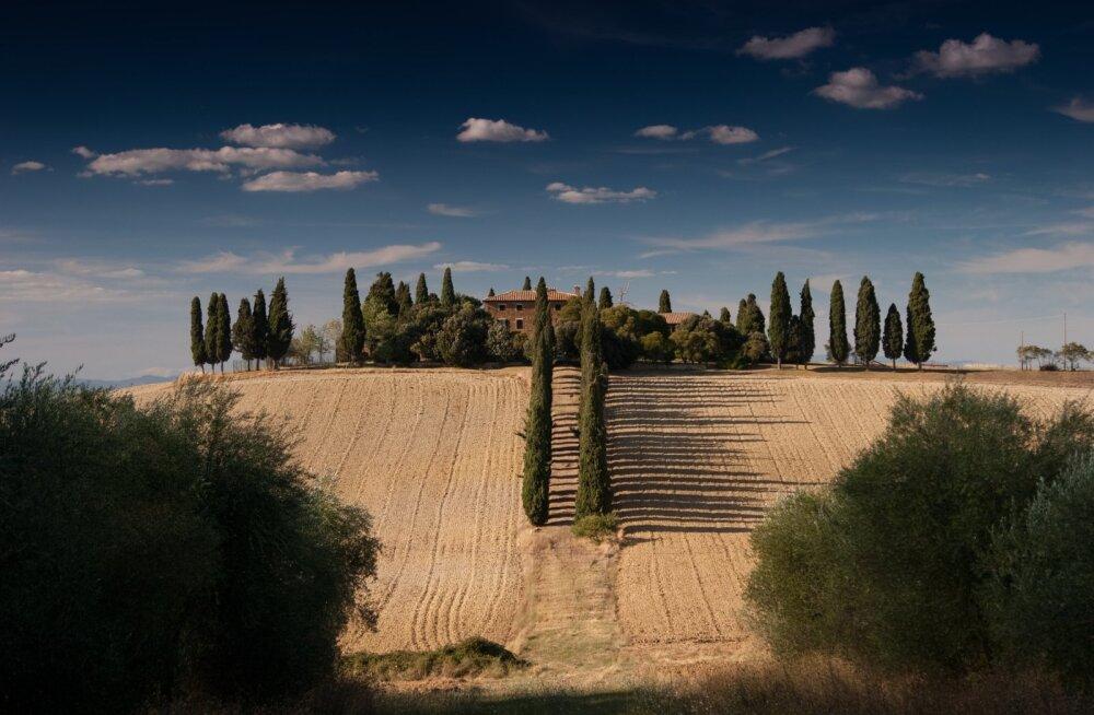 Itaaliasse kadestusväärne villa ühe euroga — mida see tegelikult tähendab?