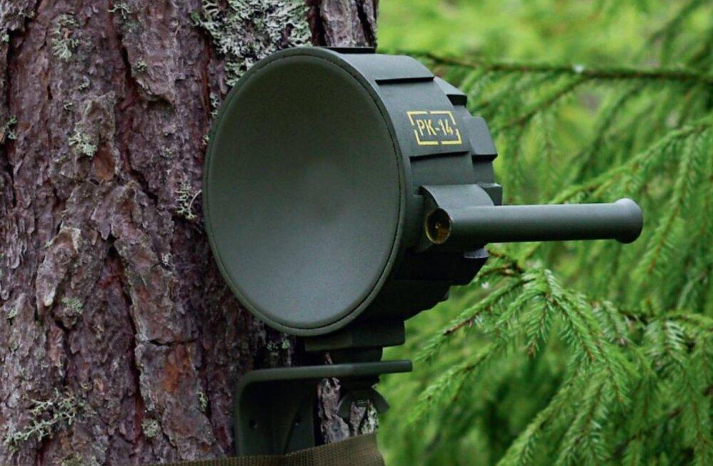 Mängu tuleb juba suur raha: Eesti kaitsetööstuse arendamise järgmine samm