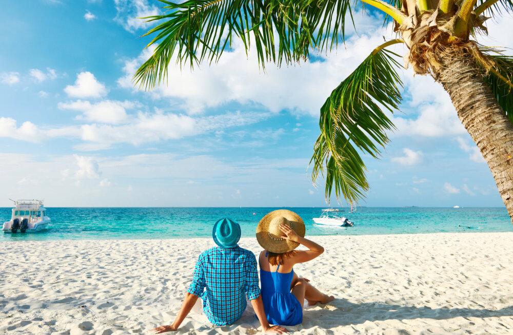 Unistada ju võib! Need on kõige kaunimad, päikesepaistelisemad ja romantilisemad puhkusesaared maailmas