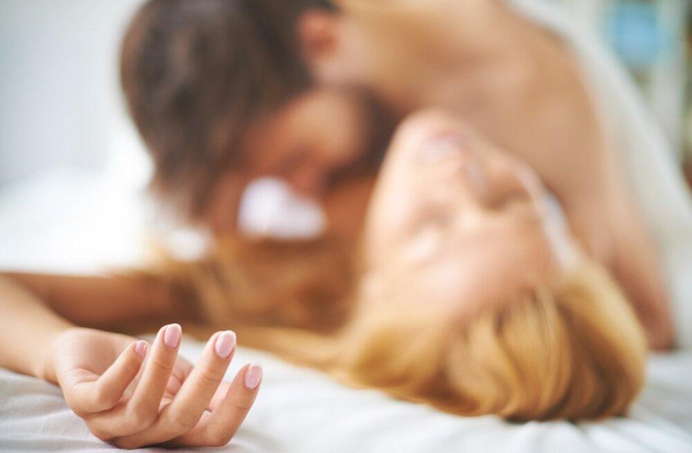 5 способов сделать секс незабываемым