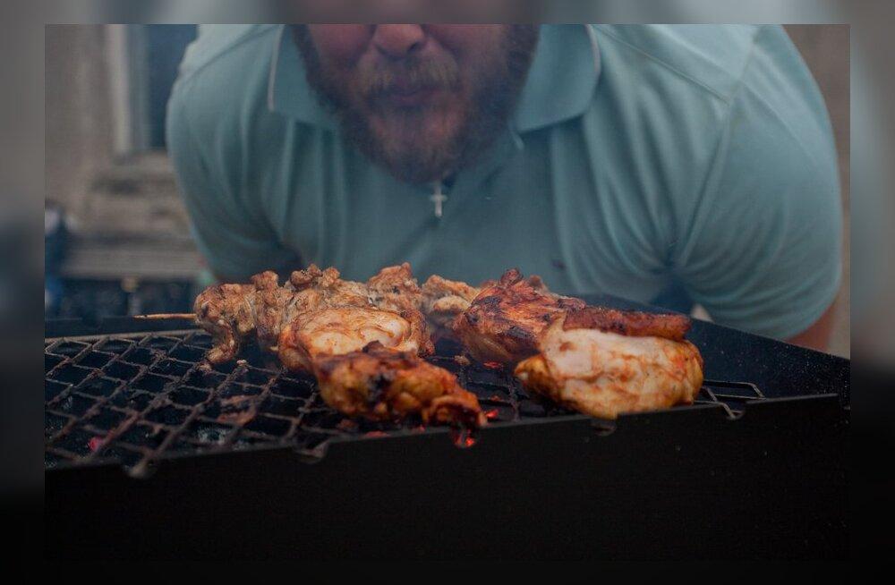 30 parimat grillretsepti ja -nippi jaanipäevaks!