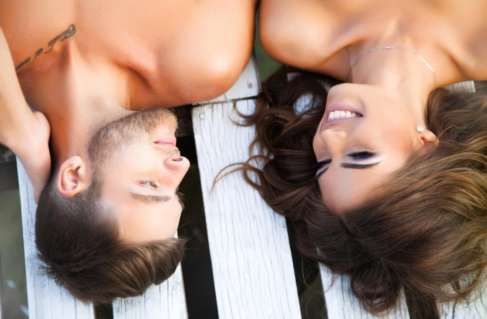 10 humoorikat tsitaati armastusest