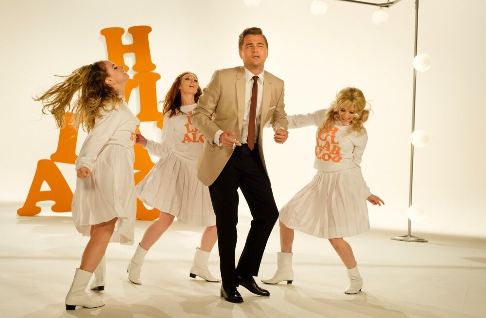 Film Review - Once Upon a Time in Hollywood