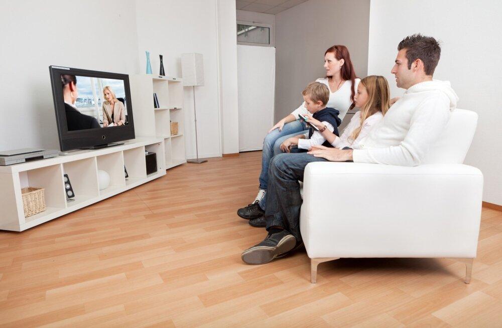 Kõige lihtsamini hoomatav TV-teenuste mõõdupuu on mõistagi kanalite arv.