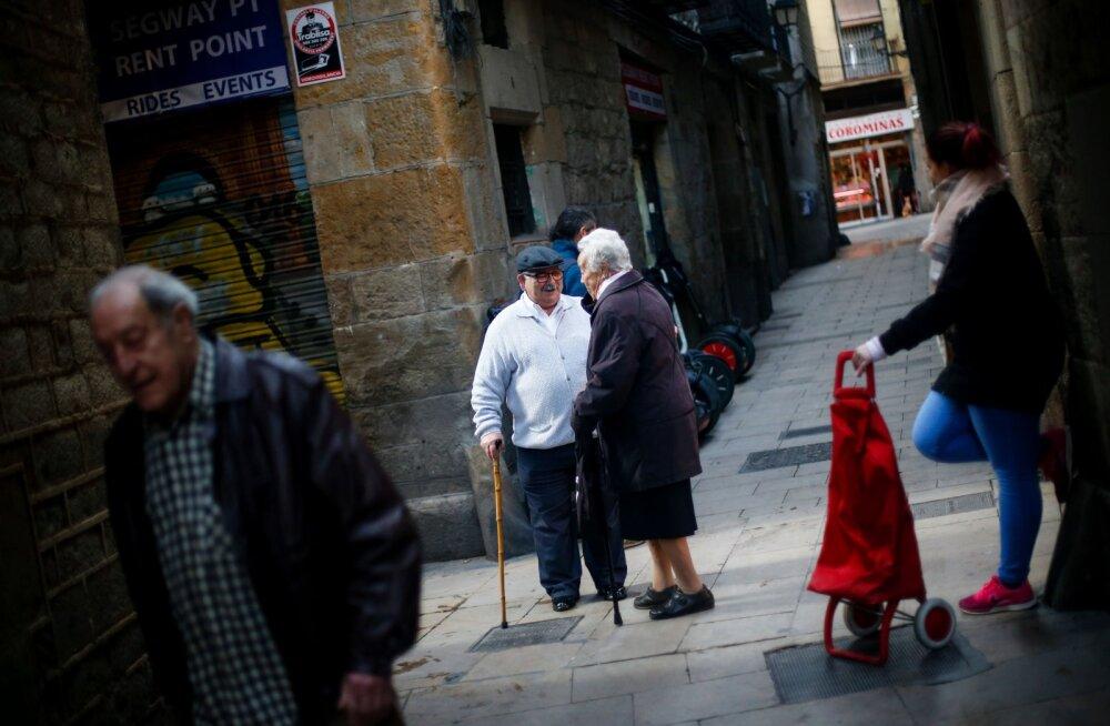 ÜLEVAADE | Ulmelised üürid ja lärmakad peod. Airbnb on Barcelonas muutunud kohalike jaoks tõeliseks nuhtluseks