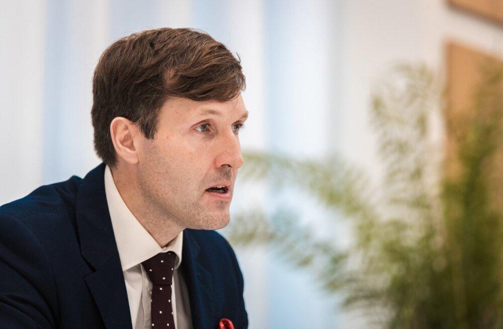 Martin Helme: riiki ootab apteegireformi tagajärjel üle saja miljoni eurone kahjunõue