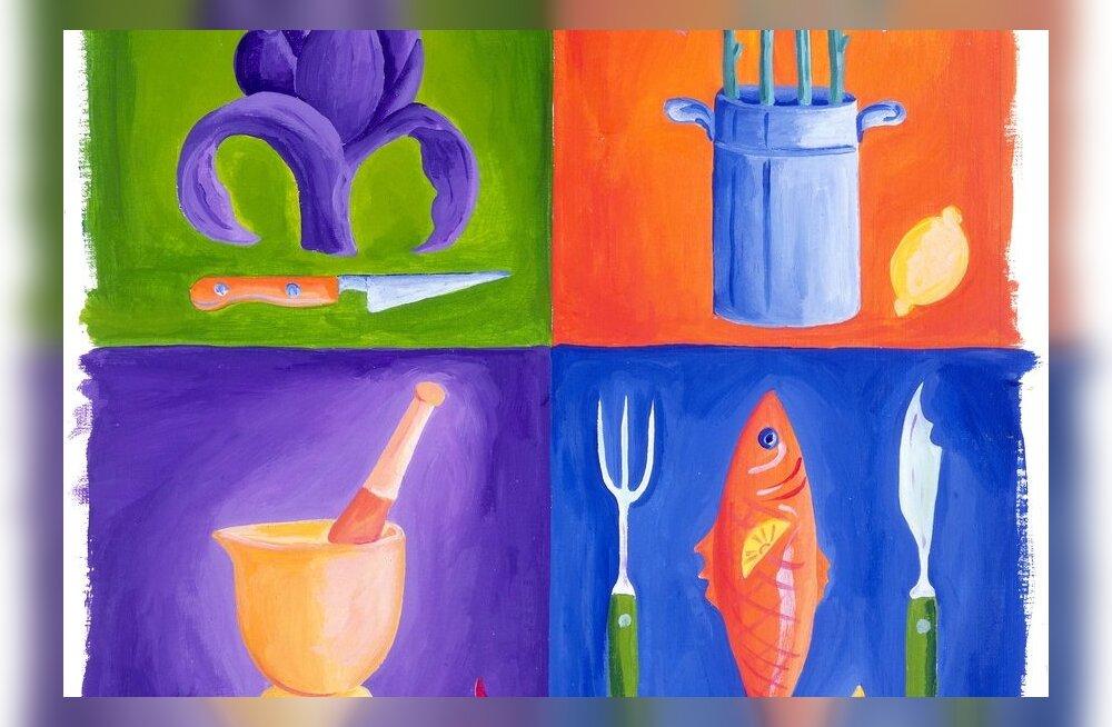 Kala kasutamine toiduks