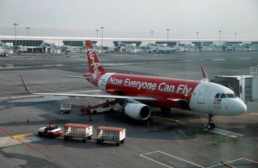 Odavlennufirma lennuk langes õhus 6700 meetrit, ka meeskond oli täielikus paanikas