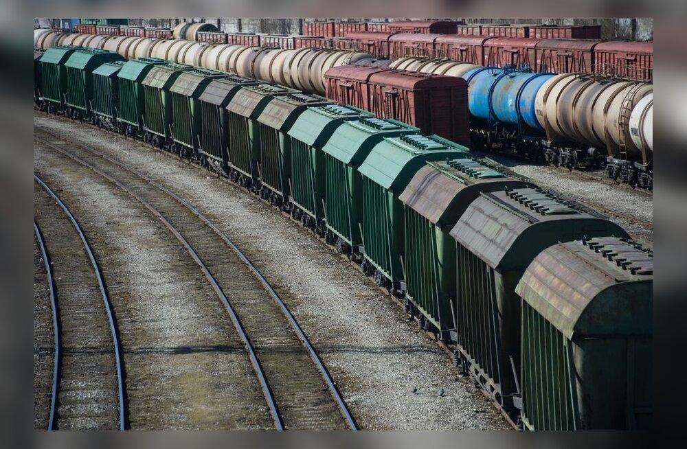Ülemiste raudteesõlm
