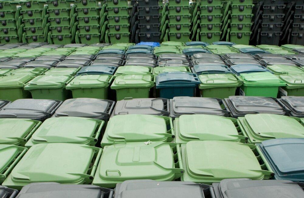 BaltCap ostab Eesti juhtiva jäätmekäitlusettevõtete kontserni enamusosaluse