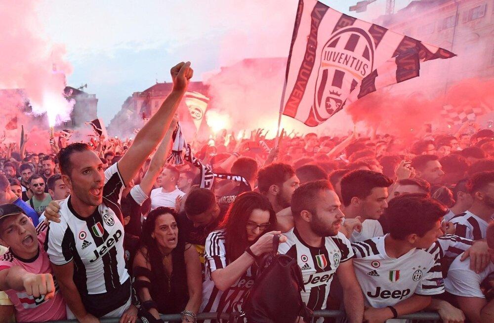Fännitsoon Torinos