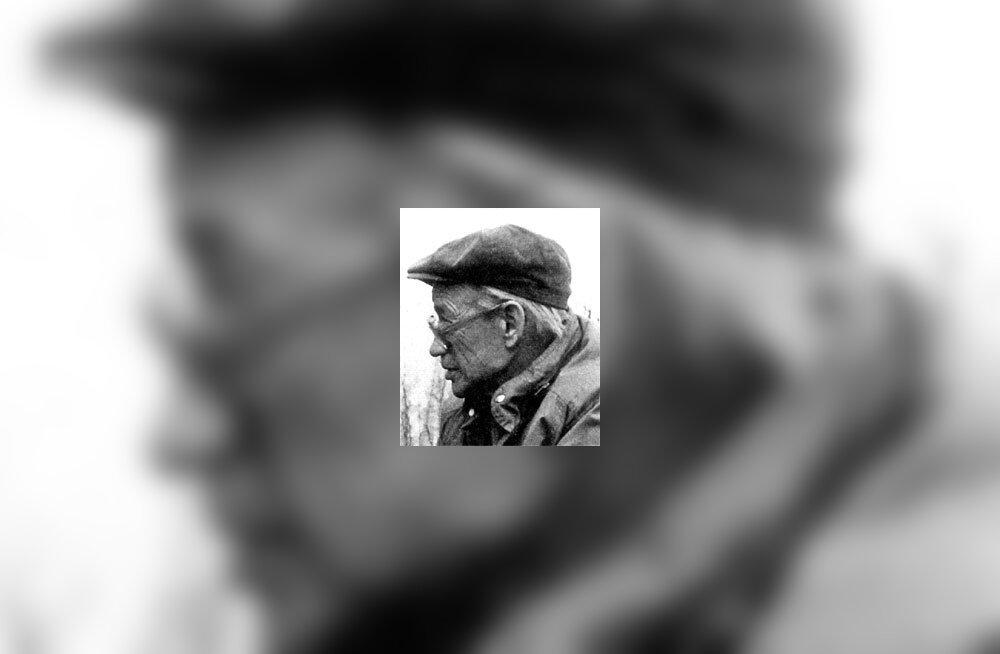WIMBERG: Olimar ja Kiviküla kangelased