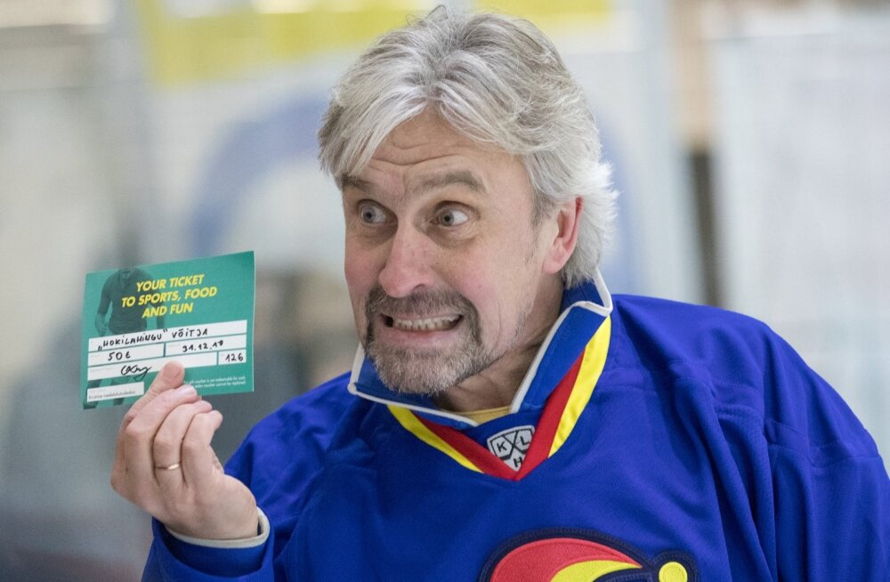 Tallinn Hockey Weekend