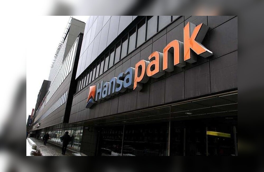 Viimase osa Hansapanga aktsiate ülevõtmine oli vaenulik ning tõi kaasa juhatuse ja osa nõukogu liikmete vastuhaku.