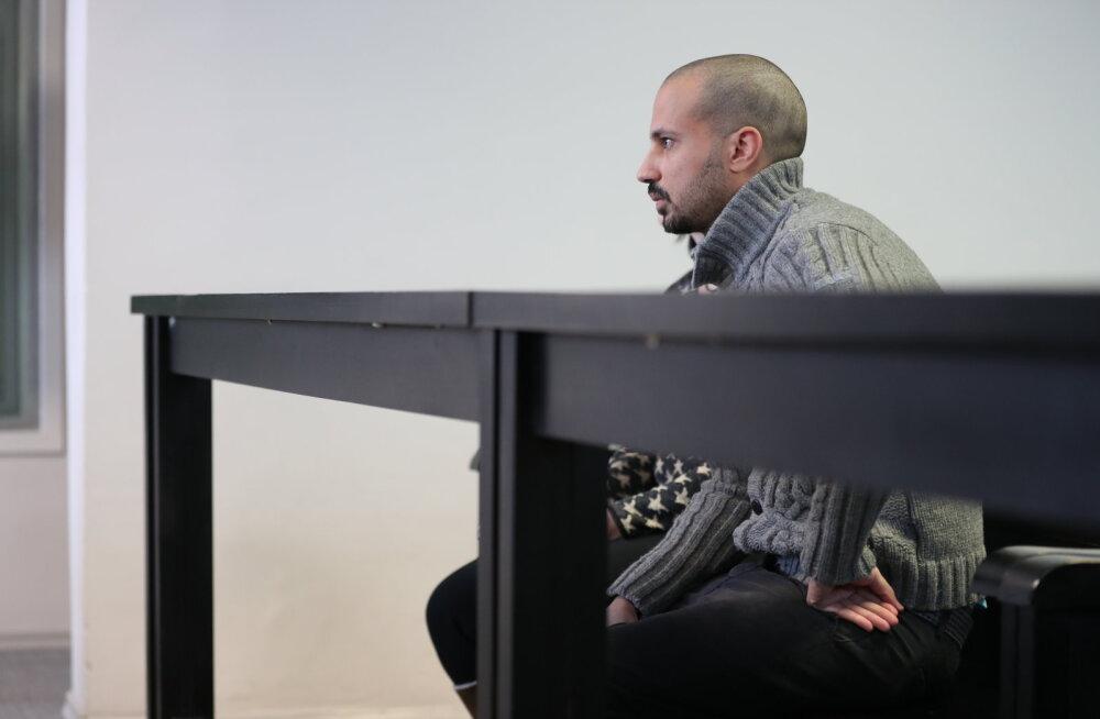Last seksile ahvatlenud egiptlane sai karistuseks tingimisi vangistuse