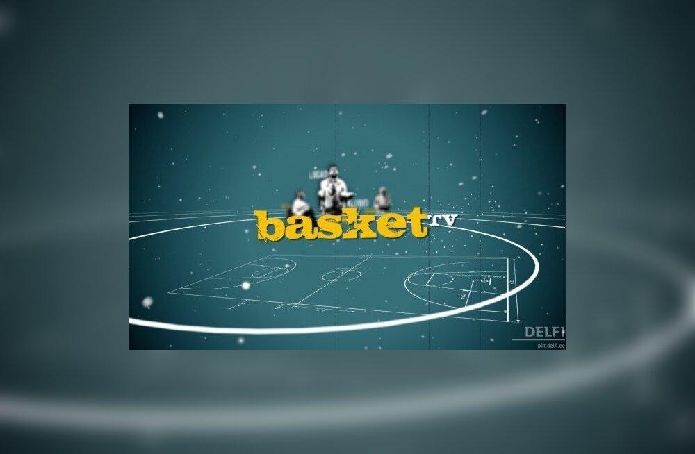 Basket TV, korvpall