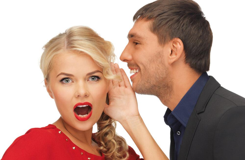 Kuus asja, mida mees ei taha sulle üles tunnistada