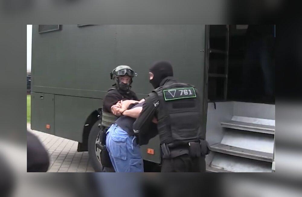 Эксперт: Белоруссия и раньше не считалась безопасной территорией для защитников ДНР
