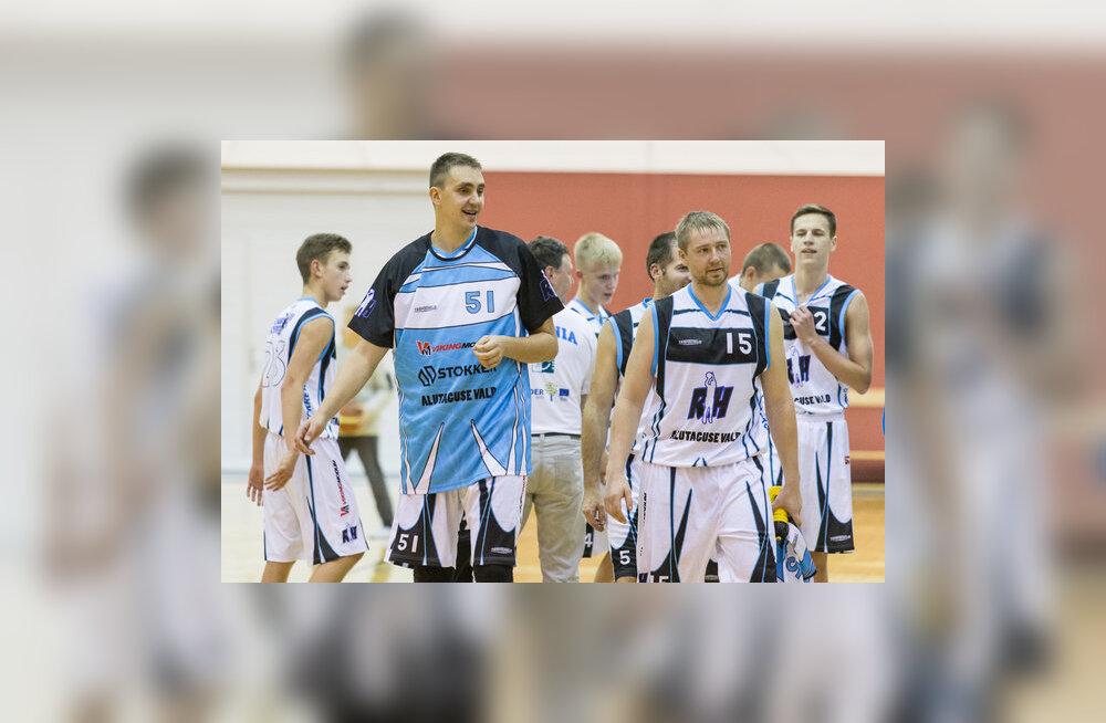 TÄISPIKKUSES | Saku II liigas selgusid finalistid: esikohale mängivad Tallinna Kalev/TLÜ II ja RSK Tarvas