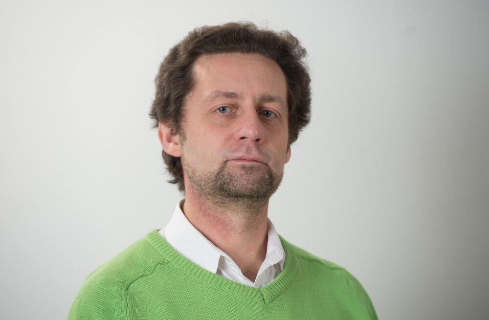 Rohelised toetavad riigireformi plaanis demokraatiat tugevdavat osa