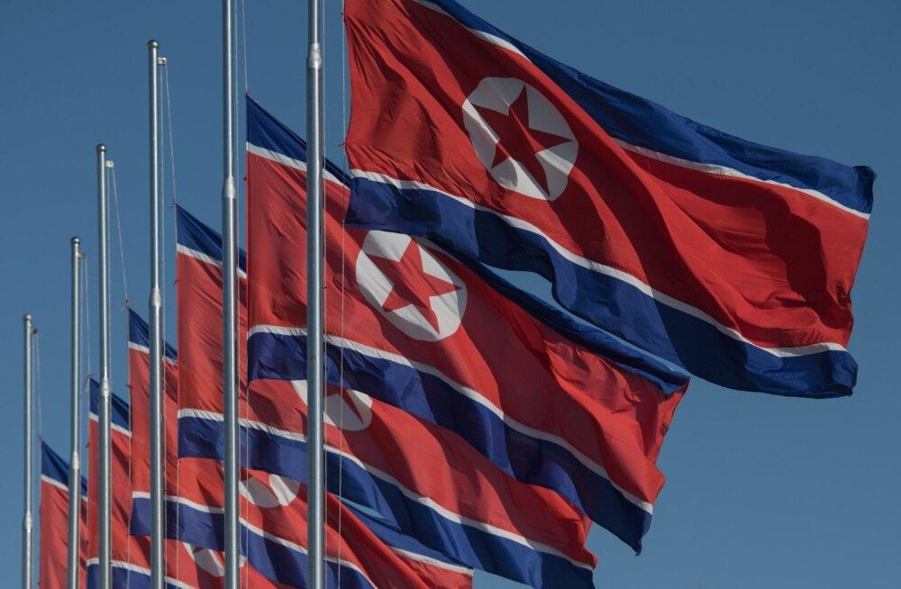Põhja-Korea kuulutas Fidel Castro mälestuseks välja kolmepäevase leina