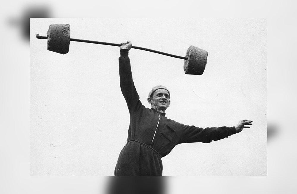 Asjatundjad selgitavad: kuidas ilma sportimata terve olla