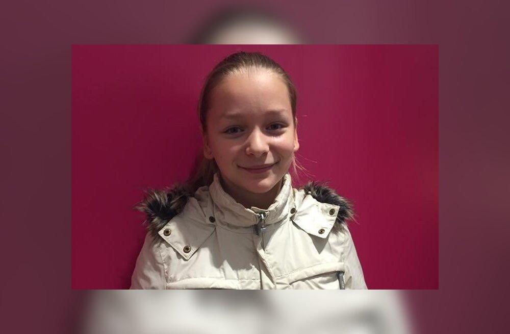 12-летняя девочка пожертвовала свои карманные деньги больным раком