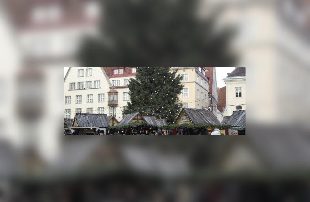 Jõululaat Raekoja platsil 082