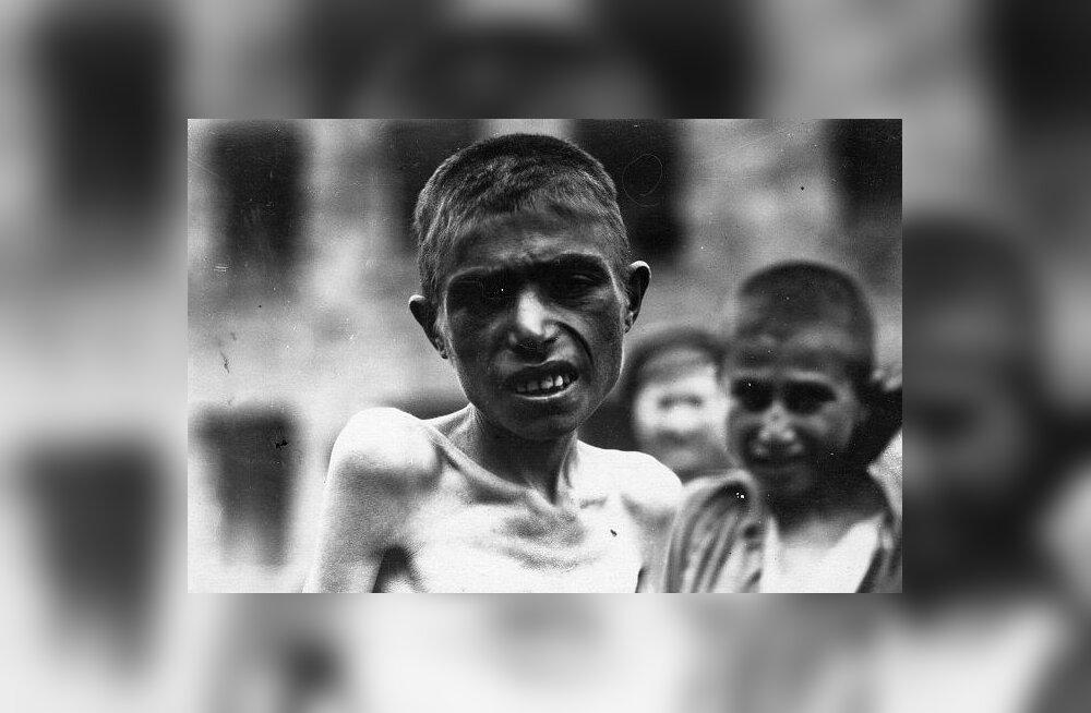 USA senat tunnistas armeenlaste tapmise Türgis ametlikult genotsiidiks