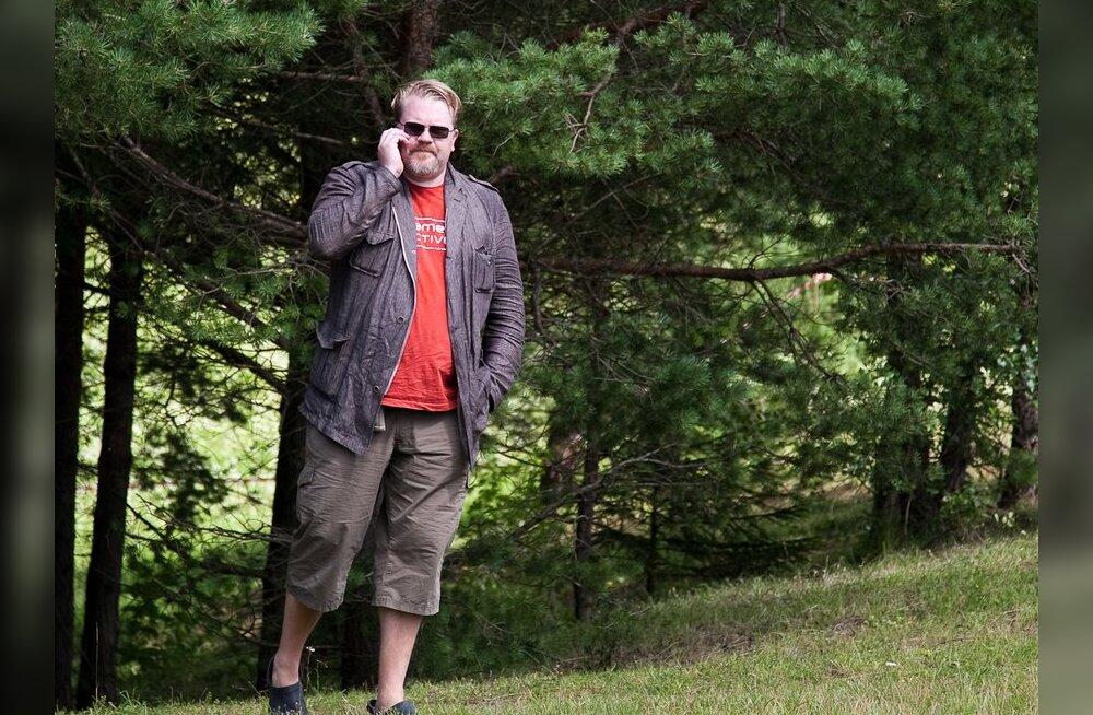 Bäckman Läti vene lehele: Baltimaad pole riigid, vaid apartheidirežiimid
