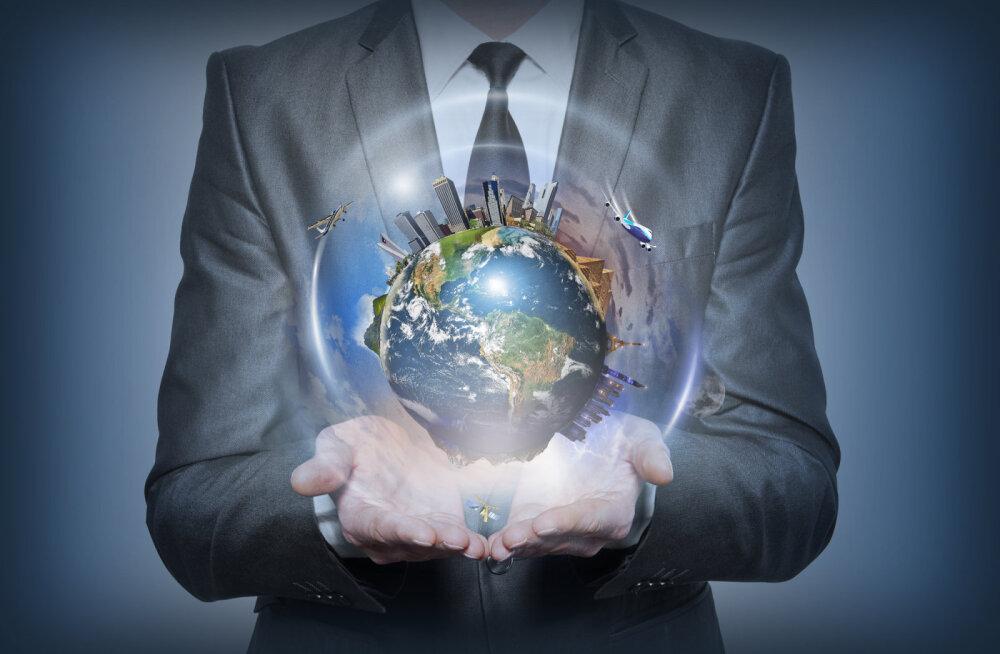 10 mõtlemapanevat tsitaati maailma ja ühiskonna kohta