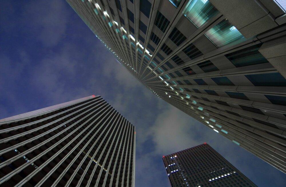 50-aasta vanune maailmakuulus fintech ettevõte hakkab vahendama tehinguid Tallinna börsile