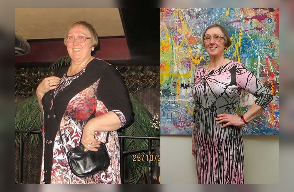 Похудеть После Шестидесяти. Можно ли похудеть женщине в 60 — 65 лет