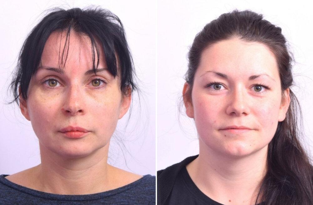 Kaks vangi ei naasnud Tallinna vanglasse