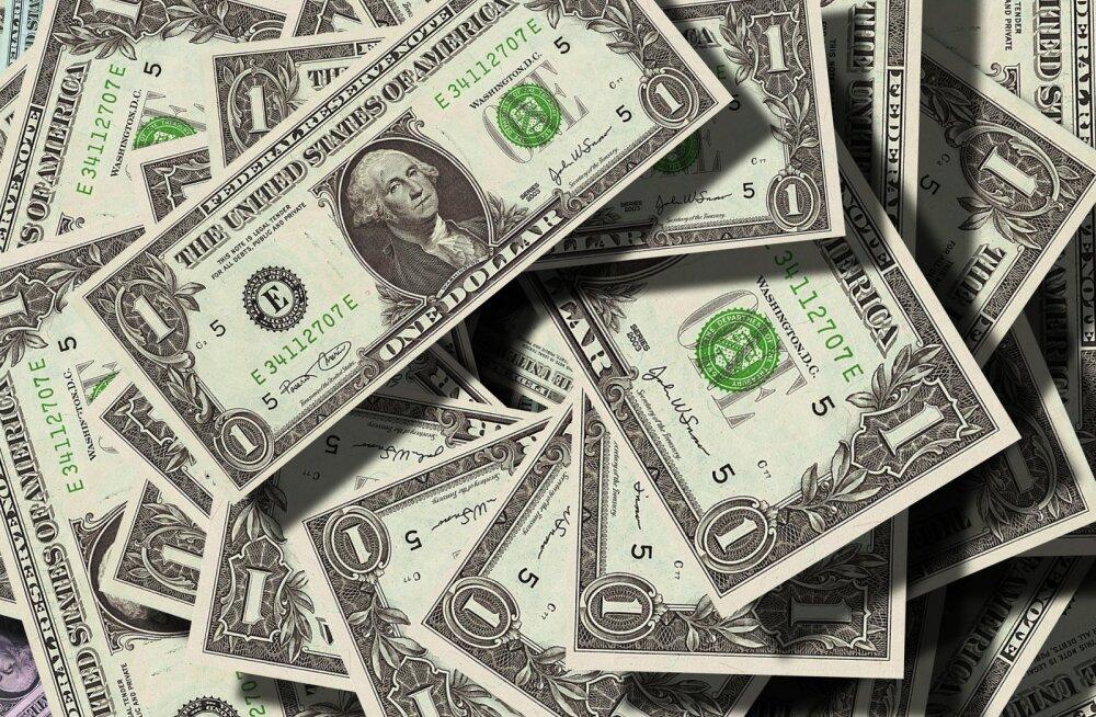 Krüptotööstuse kasvamine võib saada pankadele otseseks ohuks