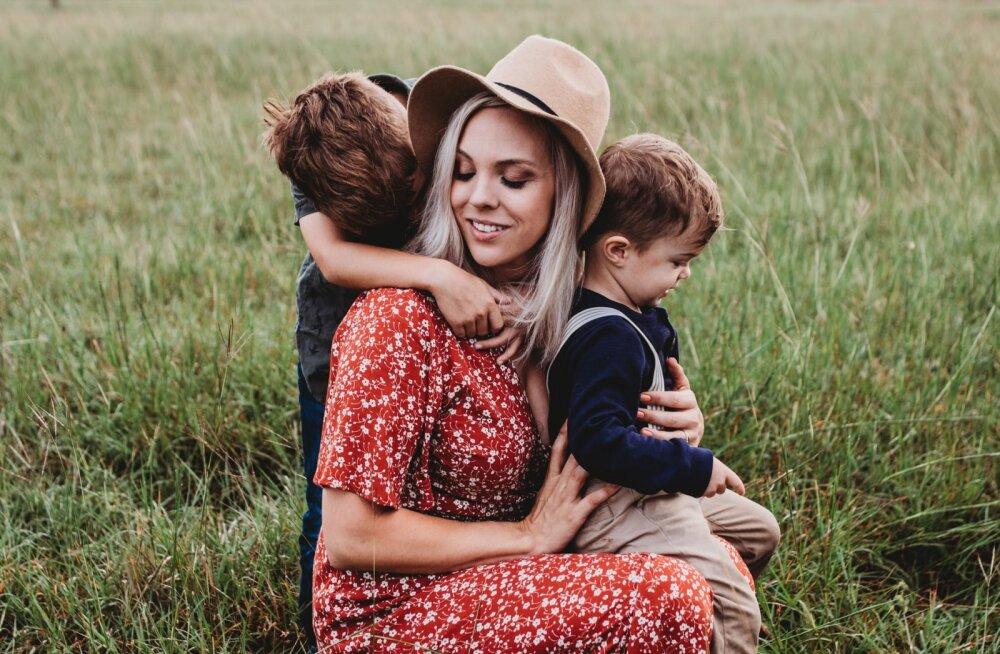 Need soovitused aitavad sul oma lapsi armastusega kasvatada, et neist saaks õnnelikud, enesekindlad ja edukad inimesed