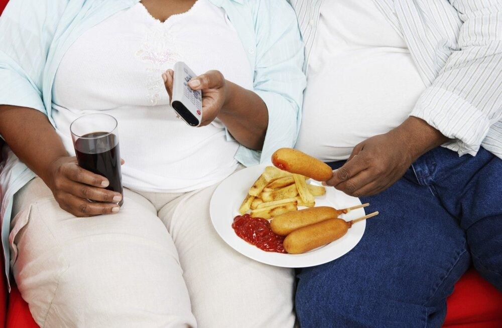 Suhkruhaiguse peamine tekitaja on mugav eluviis: vähene liikumine ja kolesteroolirikas toit.
