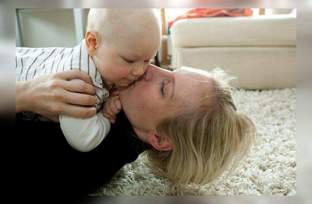 5 вещей, которые давно пора простить своим родителям